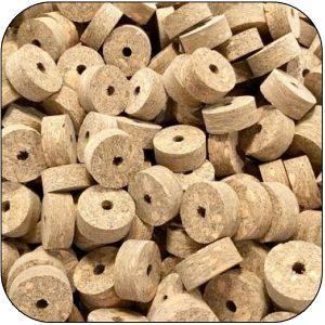 Cork Rings